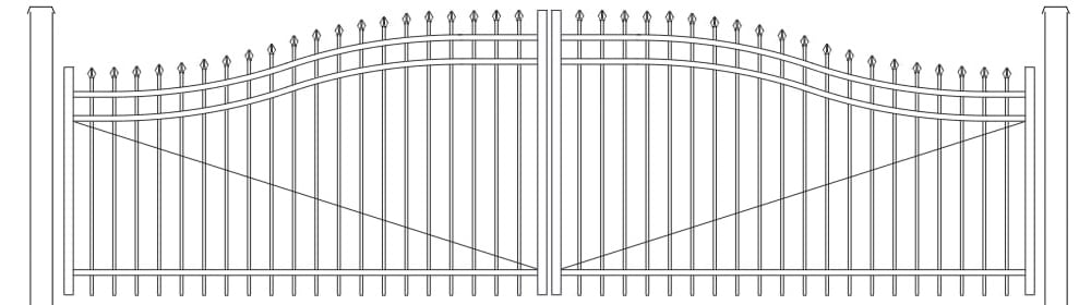 arched_extended_top_driveway_gate