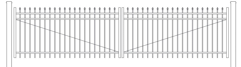 extened_top_drive_gate