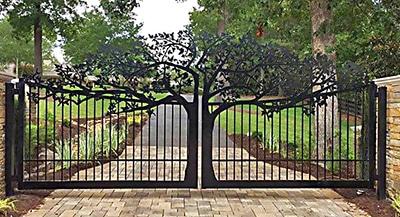 ideal gate company